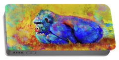 Gorilla Portable Battery Charger by Test