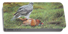 Goshawk Portable Battery Charger