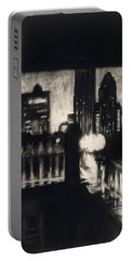 Gotham II Portable Battery Charger