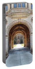 Gothic Archway Photography Portable Battery Charger