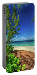 Grace Bay Portable Battery Charger