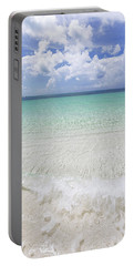 Portable Battery Charger featuring the photograph Grace by Chad Dutson