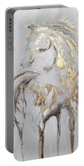 Grace Portable Battery Charger