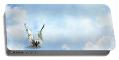 Grace In Flight - The Tern Portable Battery Charger