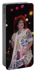 Grace Slick  Portable Battery Charger
