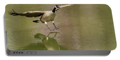 Graceful Goose Portable Battery Charger