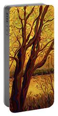 Gracious Golden Passage Gala Portable Battery Charger