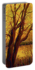 Gracious Golden Passage Gala Portable Battery Charger