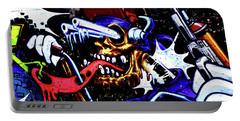 Graffiti_05 Portable Battery Charger