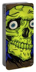 Graffiti_13 Portable Battery Charger