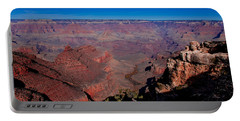 Grand Canyon 1 Portable Battery Charger by Donna Corless
