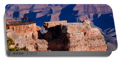 Grand Canyon 16 Portable Battery Charger by Donna Corless