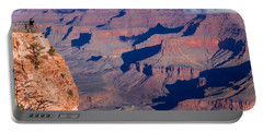 Grand Canyon 18 Portable Battery Charger by Donna Corless