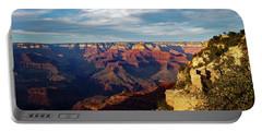Grand Canyon No. 2 Portable Battery Charger