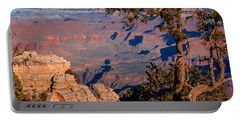 Grand Canyon 20 Portable Battery Charger by Donna Corless