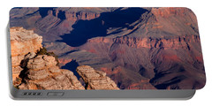 Grand Canyon 21 Portable Battery Charger by Donna Corless