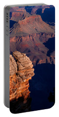 Grand Canyon 24 Portable Battery Charger by Donna Corless