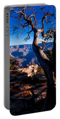 Grand Canyon 27 Portable Battery Charger by Donna Corless