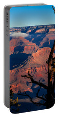 Grand Canyon 30 Portable Battery Charger by Donna Corless