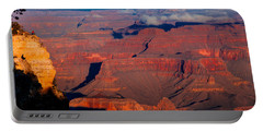 Grand Canyon 32 Portable Battery Charger by Donna Corless