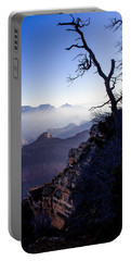 Grand Canyon 33 Portable Battery Charger by Donna Corless