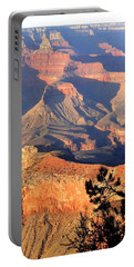 Grand Canyon 50 Portable Battery Charger by Will Borden