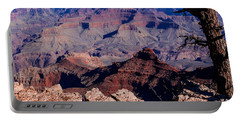 Grand Canyon 7 Portable Battery Charger by Donna Corless