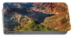 Grand Canyon And Colorado River 7r2_dsc2022_08152017 Portable Battery Charger