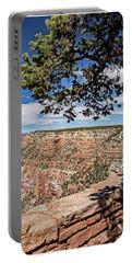 Grand Canyon, Arizona Portable Battery Charger by A Gurmankin