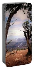 Grand Canyon, Az Portable Battery Charger by James Bethanis