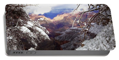 Grand Canyon Branch Portable Battery Charger