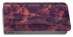 Grand Canyon Dusk 2 Portable Battery Charger by Greg Nyquist