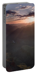 Grand Canyon Glow Portable Battery Charger