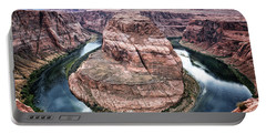Grand Canyon Horseshoe Bend Portable Battery Charger