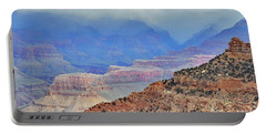 Grand Canyon Levels Portable Battery Charger