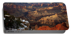 Grand Canyon National Park Portable Battery Charger