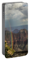 Grand Canyon Rainbow Portable Battery Charger