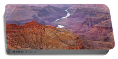 Grand Canyon River View Portable Battery Charger