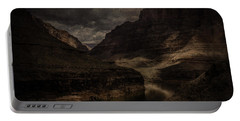 Portable Battery Charger featuring the photograph Grand Canyon - West Rim by Ryan Photography