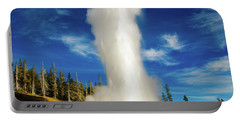 Grand Geyser Portable Battery Charger