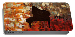 Grand Piano Portable Battery Charger