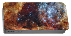Grand Star Forming - A  Stellar Nursery Portable Battery Charger