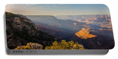 Grandview Sunset - Grand Canyon National Park - Arizona Portable Battery Charger