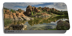 Granite Dells Portable Battery Charger