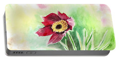 Granny Flower 2 Portable Battery Charger
