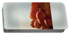 Grapes Cluster Portable Battery Charger