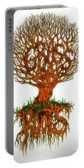 Grass Roots Portable Battery Charger