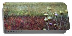 Grasslands - Autumn Portable Battery Charger
