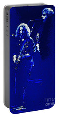 Grateful Dead - Jack Straw Portable Battery Charger