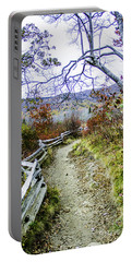 Graveyard Fields Trail Portable Battery Charger